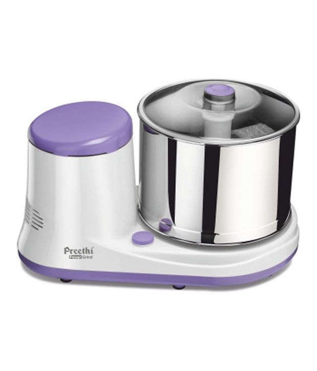 ... A Stainless Steel Drum, While The Overall Body Is Made Of Shock Proof  ABS Material. Purchase This Device On Buy Indian Kitchen To Bring Home This  Gem.